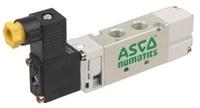 Zawór suwakowy ASCO NUMATICS 52000380