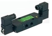Zawór elektromagnetyczny ASCO NUMATICS SCG551A002MS.24/DC