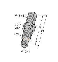 BI5U-MT18E-AP6X-H1141 Turck Czujnik indukcyjny