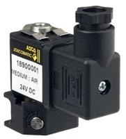 Zawór elektromagnetyczny ASCO NUMATICS 18900001.24/DC