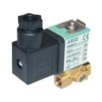 Zawór elektromagnetyczny ASCO NUMATICS SCG356B002VMS.24/DC