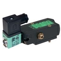 Zawór elektromagnetyczny ASCO NUMATICS SCG551A001MS.24/DC