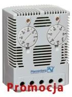 Higrostat-Termostat FLZ 610