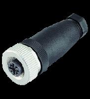Gniazdo kablowe V15-G-PG9