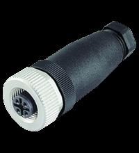 Gniazdo kablowe V1-G-BK